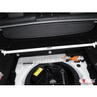 Lexus CT200H / Prius XW30 Ultra-R Rear Upper Strutbar 1623