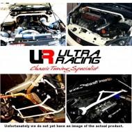 Suzuki SX4 HB/Sedan UltraRacing Front Sway Bar 25mm