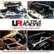 Suzuki SX4 HB/Sedan UltraRacing Front Sway Bar 25mm