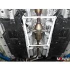 Lexus CT200H / Prius XW30 Ultra-R 4-Point Mid Brace 1627