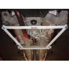 Audi A4 04-07 FSI UltraRacing 4-Point Front Lower Brace