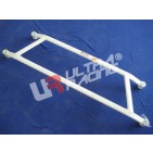 Mazda RX8 UltraRacing 4-Point Rear Lower Brace