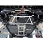 Audi TT 8J 06+ /Audi A3 8P UltraRacing Rear Sway Bar 23mm