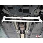 Volvo XC90 02+ 2.5 UltraRacing 4-Point Front H-Brace