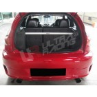 Alfa Romeo 147 UltraRacing 2-Point Rear Upper Strutbar