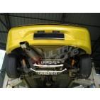 Alfa Romeo Spider GTV UltraRacing Rear Lower Tiebar 1074