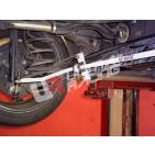 Toyota IST/Urban Cruiser 01-06 Ultra-R Rear Sway Bar 16mm