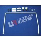 Nissan Almera 00-05 N16 UltraRacing Rear Sway Bar 16mm