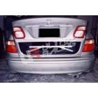 Nissan Almera 00-05 N16 Ultra-R 4-Point Rear Trunk Brace