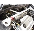 Nissan Almera 00-05 N16 Ultra-R 4-Point Front Upper Strutbar