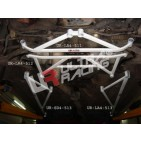 Subaru Forester SG5/SG9 03-08 UltraRacing Front H-Brace 511