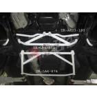 Impreza WRX 01-07 GD incl. Wagon Ultra-R 4P Front H-Brace