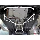 Chevrolet Cruze 08+ 1.6/1.8/2.0 Ultra-R Rear Member Brace