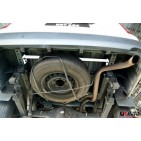 Toyota Hiace/H200 04+ UltraRacing 2-Point Rear Torsion Bar