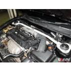 Hyundai Coupe 96-99 UltraRacing Front Upper Strutbar 2P
