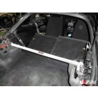 Hyundai Coupe 96-99 UltraRacing Rear Upper Strutbar 2P