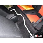Hyundai Coupe 96-99 UltraRacing Rear 2-Point Room Bar 1582