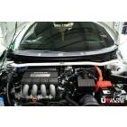 Honda CRZ 10+ UltraRacing 2-Point Front Upper Strutbar 1573