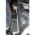 Honda CRZ 10+ UltraRacing 2-Point Room Bar 1571