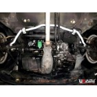Honda Civic/CRX 88-91 UltraRacing Front Sway Bar 22mm
