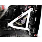 Smart Fortwo 451 07+ UltraRacing Front Fender Brackets