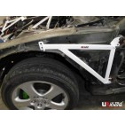Nissan S14 95-99 UltraRacing 3-Point Fender Brackets