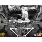 VW Tiguan 07-12/ Skoda Yeti 09+ Ultra-R Front Lower Tiebar