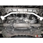 Lexus LS 430 06+ UltraRacing 2-Point Front Lower Bar 1690