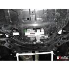 Kia Sportage 10+ 2.0 UltraRacing Front Lower Tiebar 1732