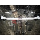 Honda Odyssey 05+ UltraRacing 2-Point Front Lower Bar