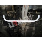 Honda Accord 90-93 UltraRacing Front Lower Tiebar Adjustable
