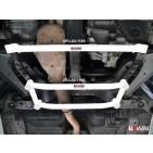 Nissan Cefiro 98-03 A33 UltraRacing 4-Point Front H-Brace
