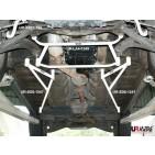 Subaru Forester SH9/SJ 2.5T 08+ Ultra-R 4P Front H-Brace