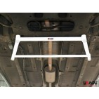 Citroen ZX 1.9 / 2.5 UltraRacing 4-Point Front H-Brace