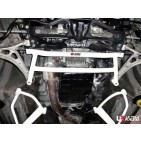 Subaru Legacy B4 03-09 Ultra-R 4-Point Front H-Brace 1427
