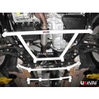 Mini Countryman R60 11+ Ultra-R 4-Point Front H-Brace 1498