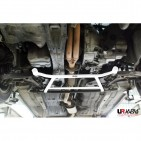 Nissan Bluebird 83-90 U11 1.8 Ultra-R 4-Point Front H-Brace