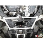 Nissan Teana 09+ J32 UltraRacing 4-Point Front H-Brace