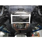 BMW E53 X5 4.4 99-06 UltraRacing 4-Point Front H-Brace