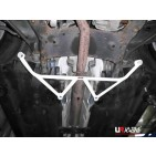 Mini Cooper S R56 06+ UltraRacing 4-Point Front H-Brace 1716