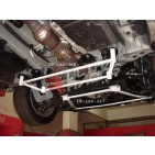Toyota Previa 06+ 2.4 Ultra-R 4-Point Front H-Brace 367