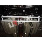 Toyota Yaris HB/Sedan 05+ UltraRacing 4-Point Front H-Brace