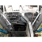 Mercedes A-Class 97-05 A160 Ultra-R 2x 2-Point Mid Lower Bar