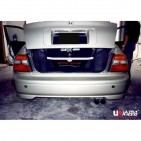 Honda Accord 94-97 2D UltraRacing Rear Upper Strutbar Adjus.
