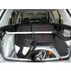 VW Golf 4 97-06 UltraRacing 2-Point Rear Upper Strutbar 1270