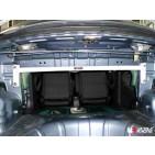 Kia Rio 1.5 DC 05-10 UltraRacing 2-Point Rear Upper Strutbar