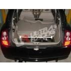 Nissan Micra K12 02-07 UltraRacing Rear Upper Strutbar