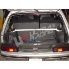 Daihatsu Charade G100 87-94 Ultra-R Rear Upper Strutbar