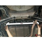 Chery A5 06+ UltraRacing 2-Point Rear Lower Bar 1268