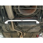 Citroen ZX 1.9 (Diesel) UltraRacing Rear Lower Tiebar